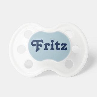 Tétine Fritz