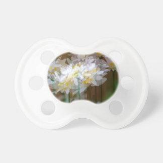 Tétine Imaginaires floraux