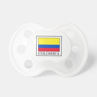 Tétine La Colombie