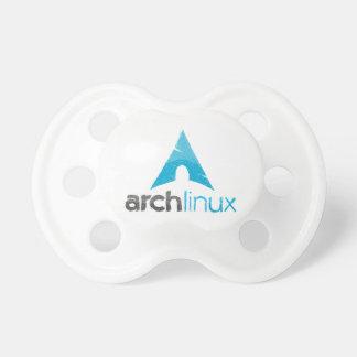 Tétine Logo de Linux de voûte