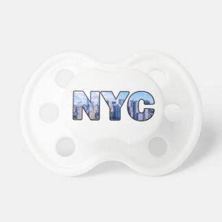 TÉTINE NYC