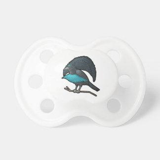 Tétine Oiseau-de-Paradis superbe