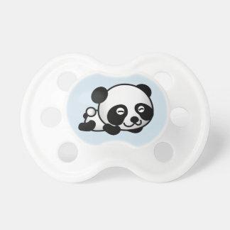 Tétine Ours de panda