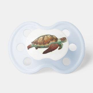 Tétine Simulacre de tortue