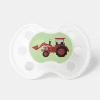 Tétine Simulacre de tracteur