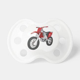 Tétine Vélo de saleté