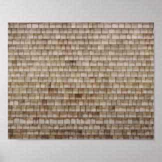 posters texture en bois. Black Bedroom Furniture Sets. Home Design Ideas