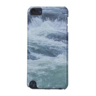 Textures de l'eau coque iPod touch 5G