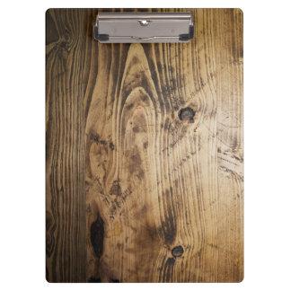textures en bois en bois de nature porte-bloc