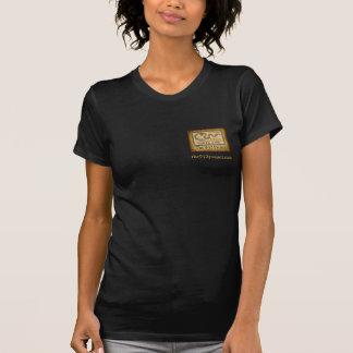 the912project.com unissent ou meurent le T-shirt W