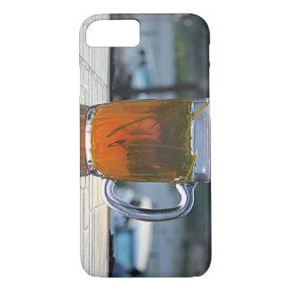 thé coque iPhone 7