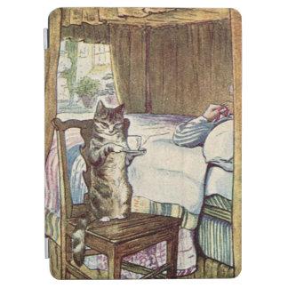 Thé de portion de chat - Beatrix Potter Protection iPad Air