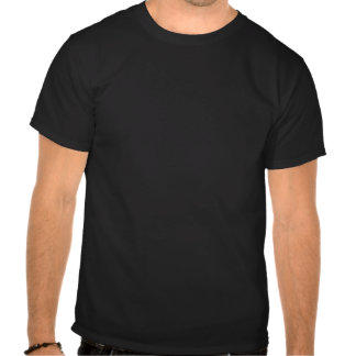 The Worlds Biggest: Black T Shirt two-sided