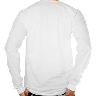 The Worlds Biggest: Men's Long Sleeve T 2 sided T Shirt