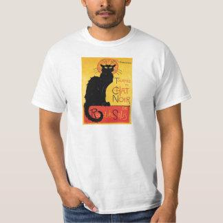 Théophile-Alexandre Steinlen - Tournée du Chat Noi T-shirts