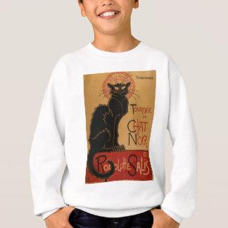 Théophile-Alexandre Steinlen - Tournée du Chat Noi Tee Shirts