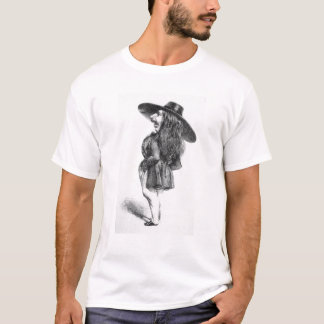 Theophile Gautier T-shirt