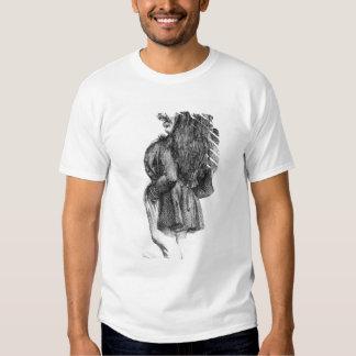 Theophile Gautier Tshirts