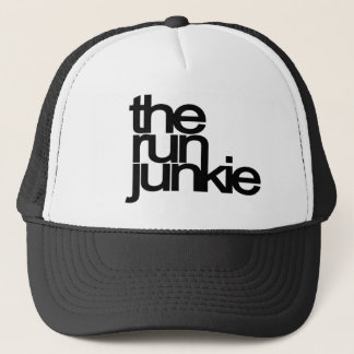 TheRunJunkie - casquette de Tucker