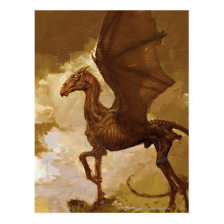 Thestral Carte Postale