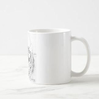 Tigre blanc *Beautiful Mug* Mug