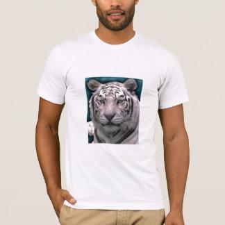 Tigre blanc, T-shirt de sonnerie