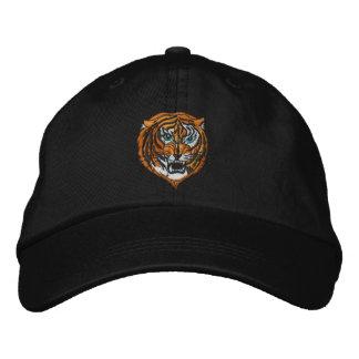 Tigre -- Casquette