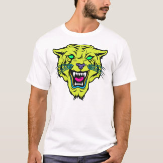 Tijger T Shirt
