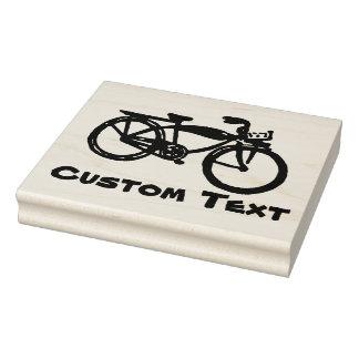 Timbre fait sur commande de bicyclette