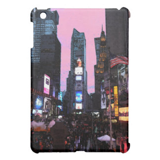 Times Square Coque Pour iPad Mini