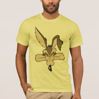 Tir principal d'E. Coyote Pleased de Wile T-shirt