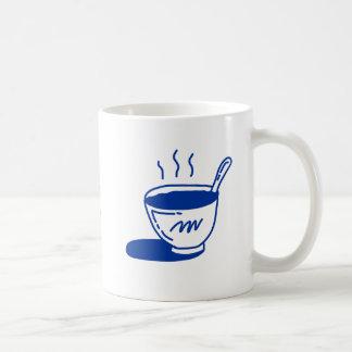 Tiré par la main thé-Pour la tasse de thé
