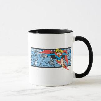 Tirs principaux de Supergirl Mug