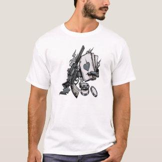 Tisonnier T-shirt