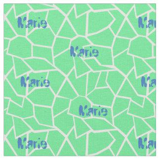 Tissu de nom de tuile de piscine