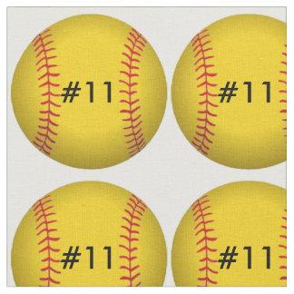 Tissu du base-ball