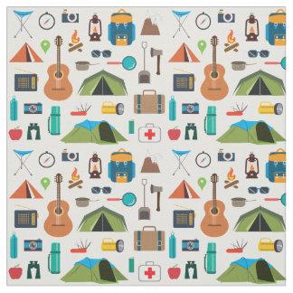 Tissu Équipement de camping