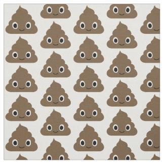 Tissu Motif mignon de dunette - piles adorables de Doo