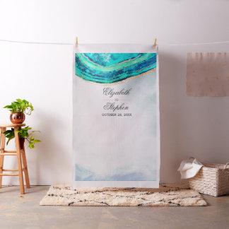Tissu Plumes florales de Boho de contexte de cabine de