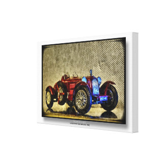 Toile 2300 Monza - Photoworks Jean-Louis Glineur