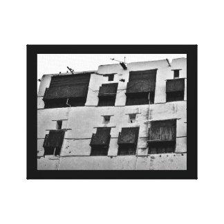 Toile Appartement de Balad d'Al
