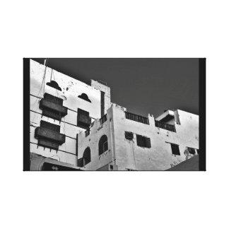 Toile Appartements de Jeddah