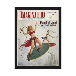 Toile Art de l'imagination 02-54_Pulp