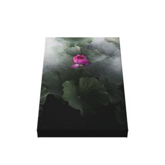 Toile Art photographique -14 de royaume des fées de