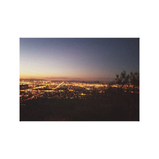 Toile Au-dessus de Phoenix