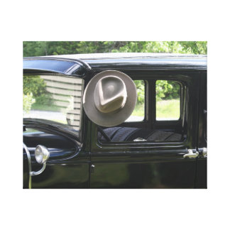 Toile Automobile antique