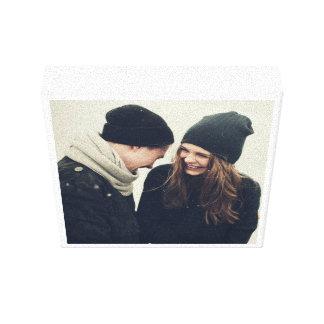 Toile Couples heureux