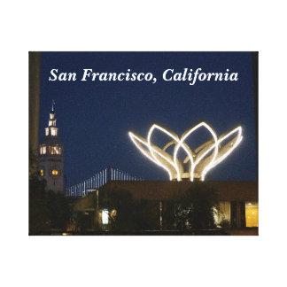Toile de San Francisco Embarcadero #2