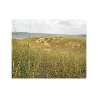 Toile Dune de sable