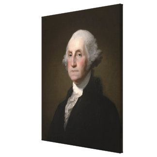 Toile George Washington